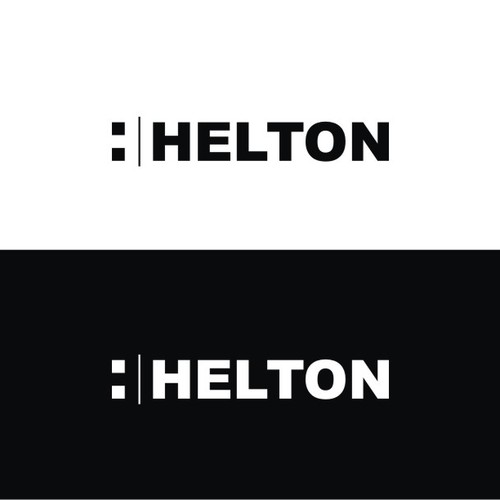 Help Helton with a new logo