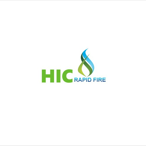 New logo wanted for HIC Rapid Fire