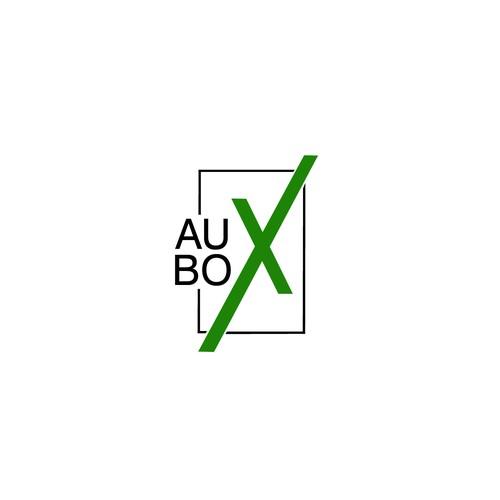 X logo for Aux Box
