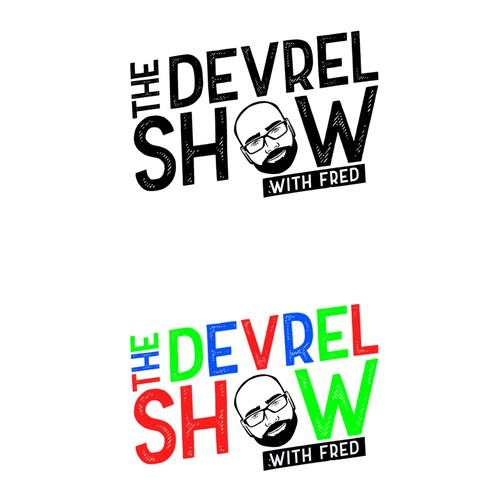 THE DEVREL SHOW WITH FRED
