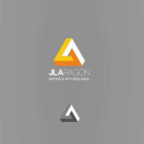 - New Logo for Motion Graphers & VFX Freelance -
