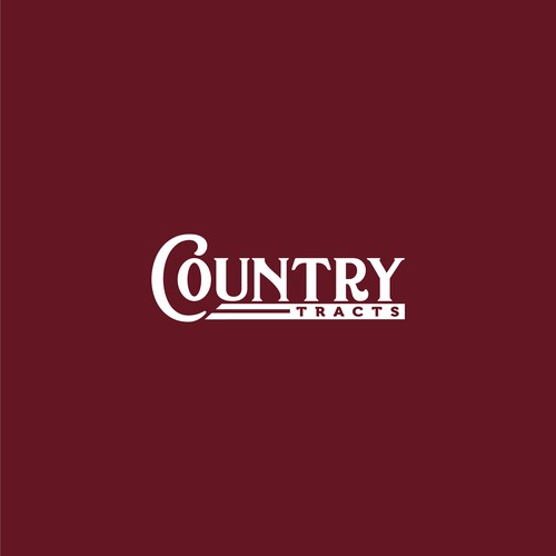 Logo Design Proposal, COUNTRYTRACTS