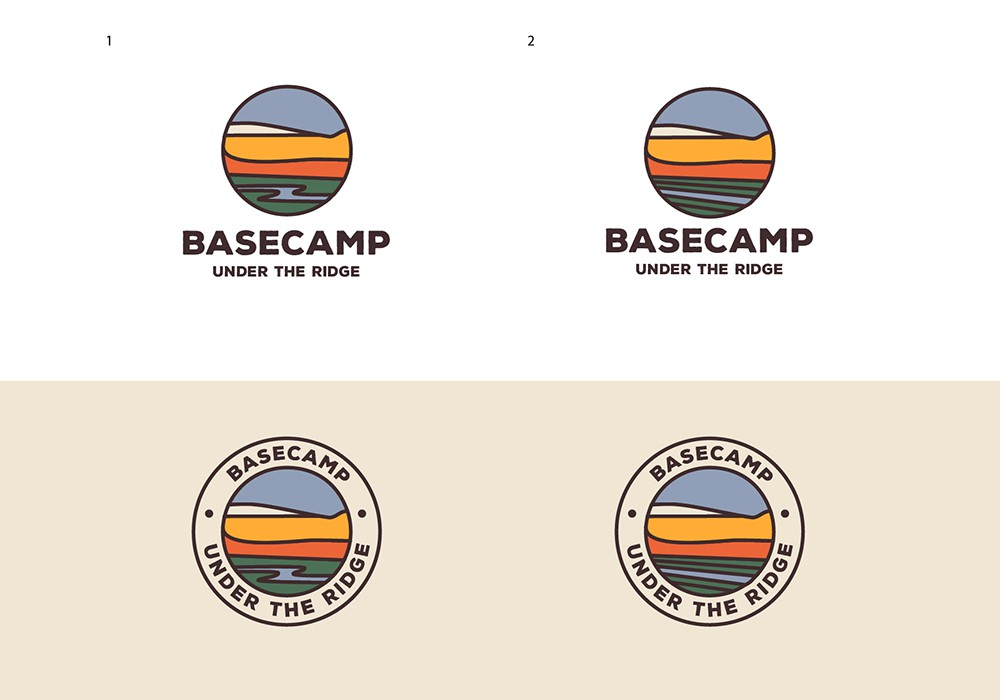 What is BaseCamp? Can you create a new brand that will define a destination?!