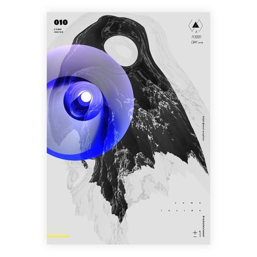 Soul Eruption Poster 010