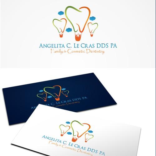 Dr Le Cras Logo