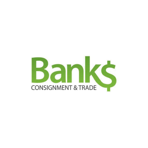 logo for Banks Consignment & Trade