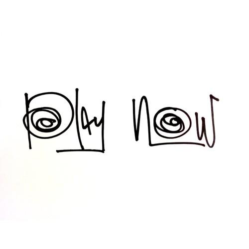calligraphic style (handmade)