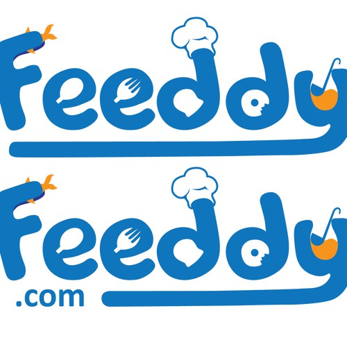 FEEDDY.COM LOGO