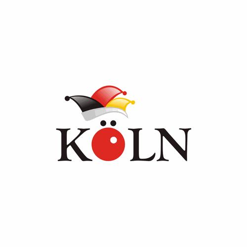 Community Wettbewerb: Gestaltet ein neues Logo für die Stadt Köln
