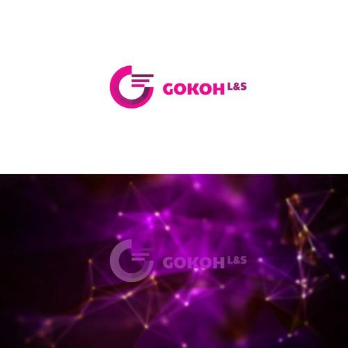Logo design - Gokoh L&S
