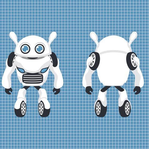 Car Series Character or Mascot