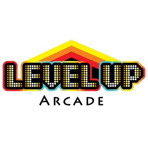 New logo wanted for Level Up Arcade