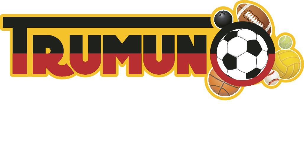 Logo for sports webpage