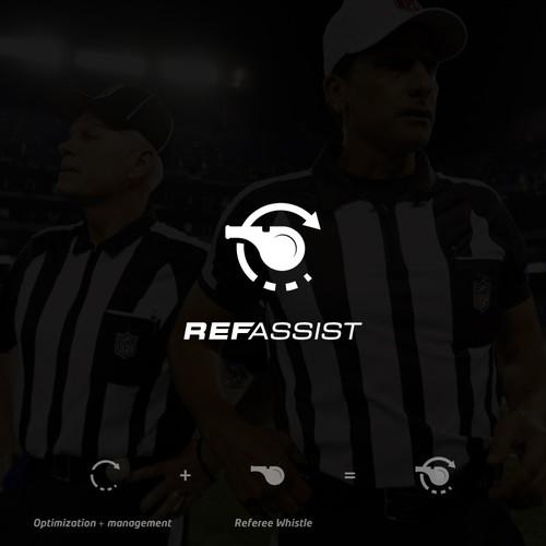RefAssist logo