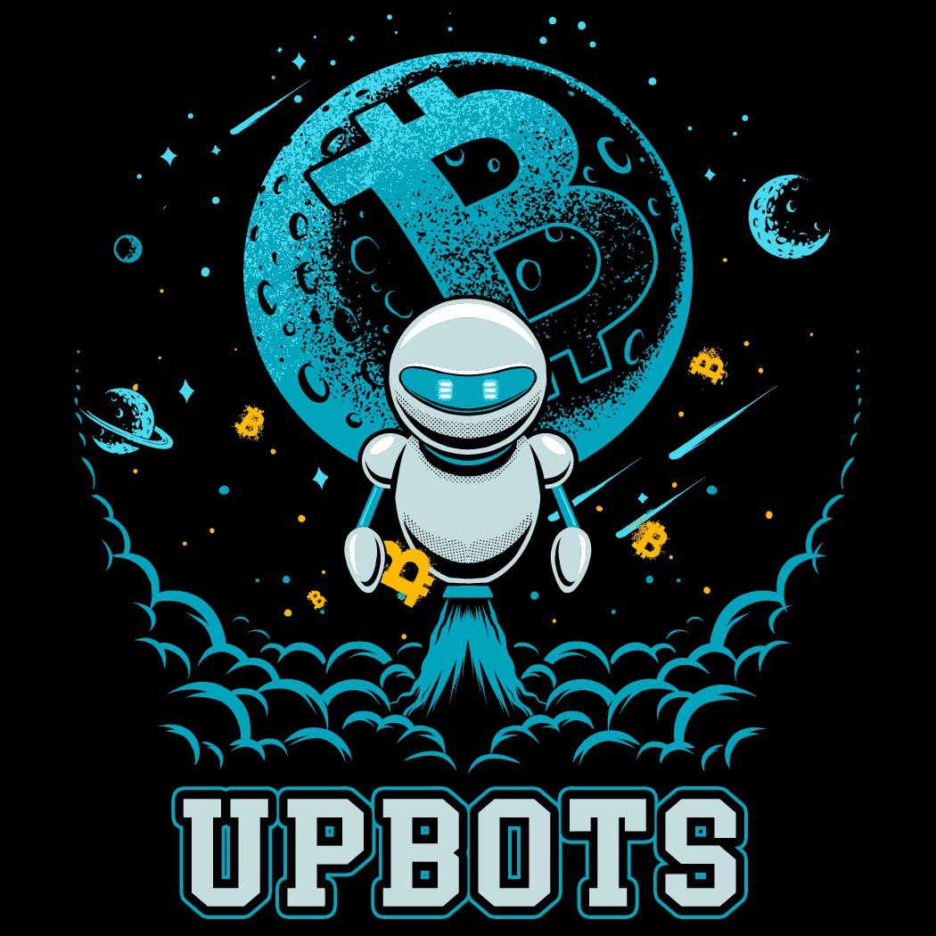 Créez le t-shirt sur les cryptomonnaies que tous nos fans vont porter