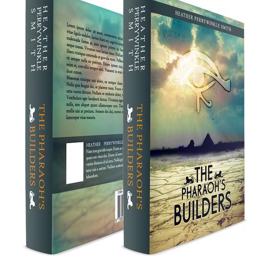Pharaoh's builders 3