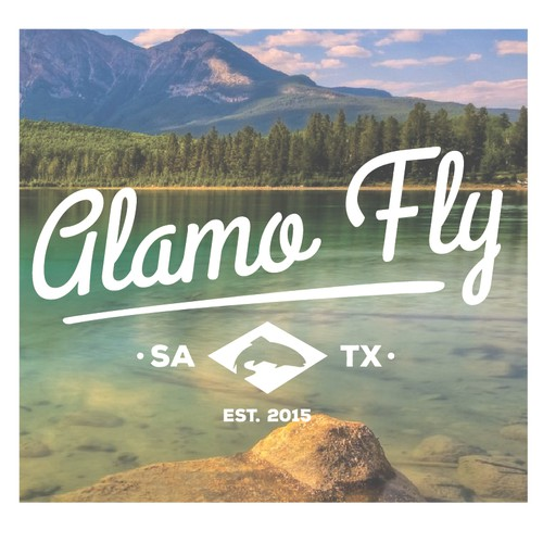Alamo Fly