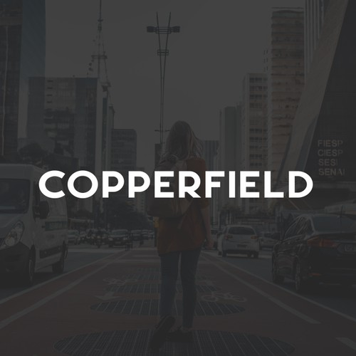 Copperfield logo