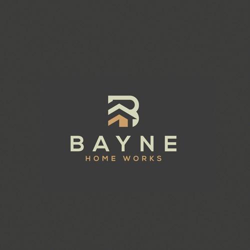 Logo for Bayne