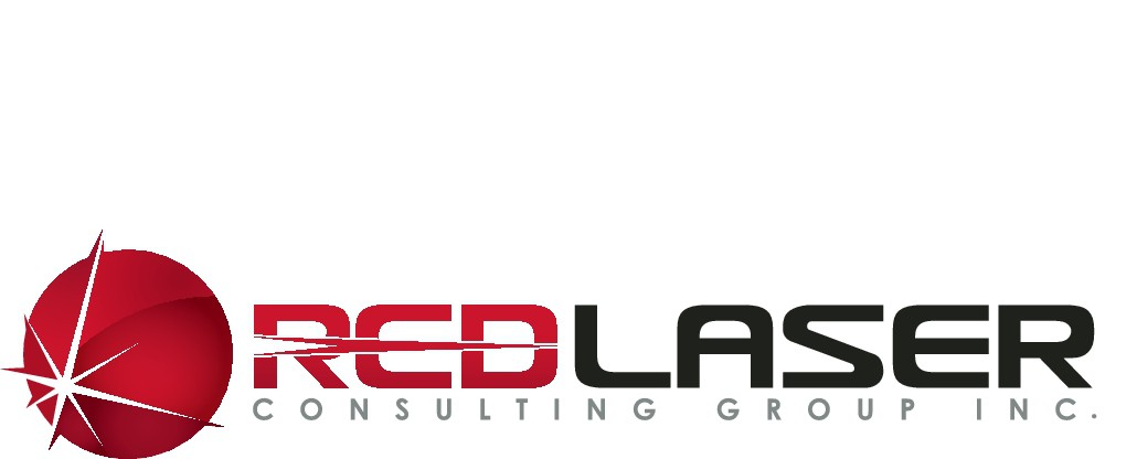 Red Laser Consulting needs a great logo!