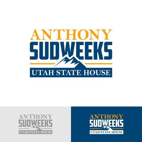 Logo for Anthony Sudweeks