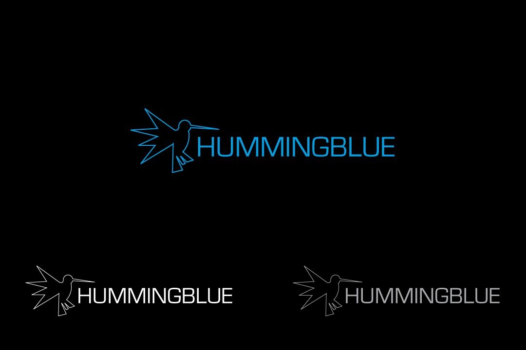 Hummingblue needs a new logo