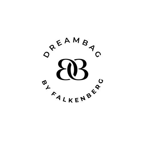 Logo for Dreambag by Falkenberg
