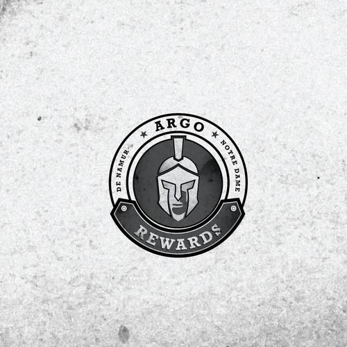 Create the next logo for ArgoRewards