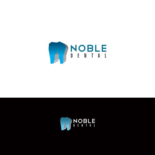 Create a new brand identity for dental office!