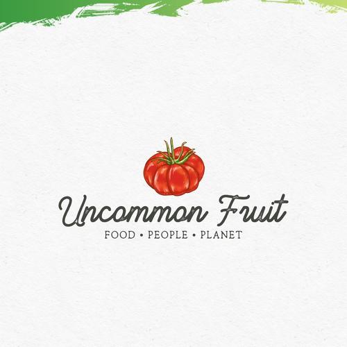 Uncommon Fruit