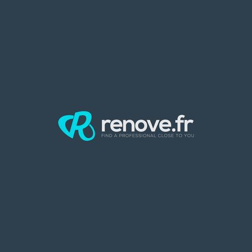 Logo for Renove.fr