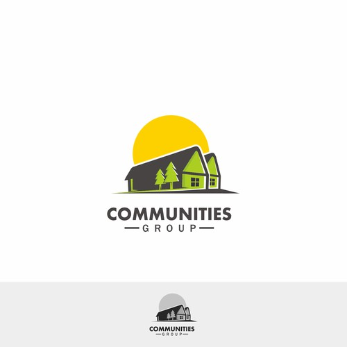 communities group