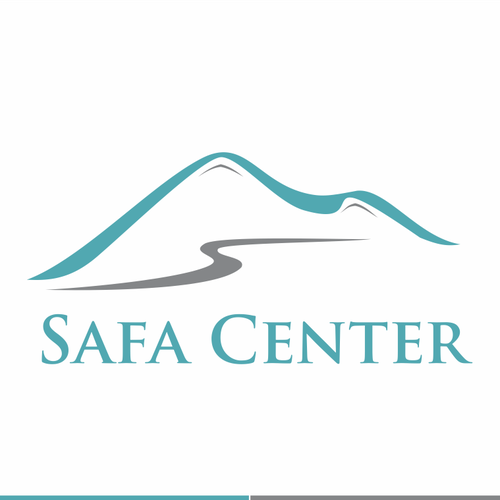 Looking for a modern yet classy design for Safa Center