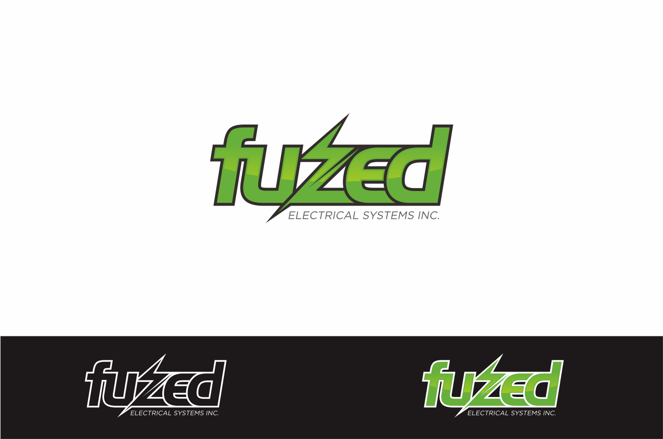 New logo wanted for Fuzed Electrical Systems Inc.