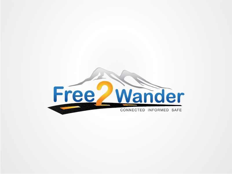 Free2Wander needs a new logo