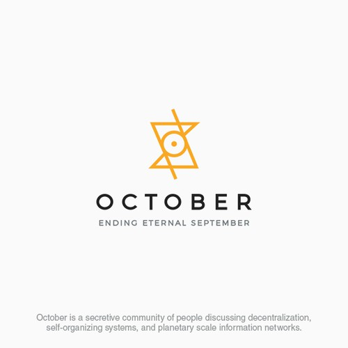 October - Secret Society