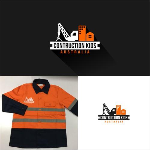 CONSTRUCTION KIDS AUSTRALIA
