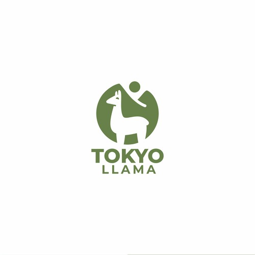 Logo llama