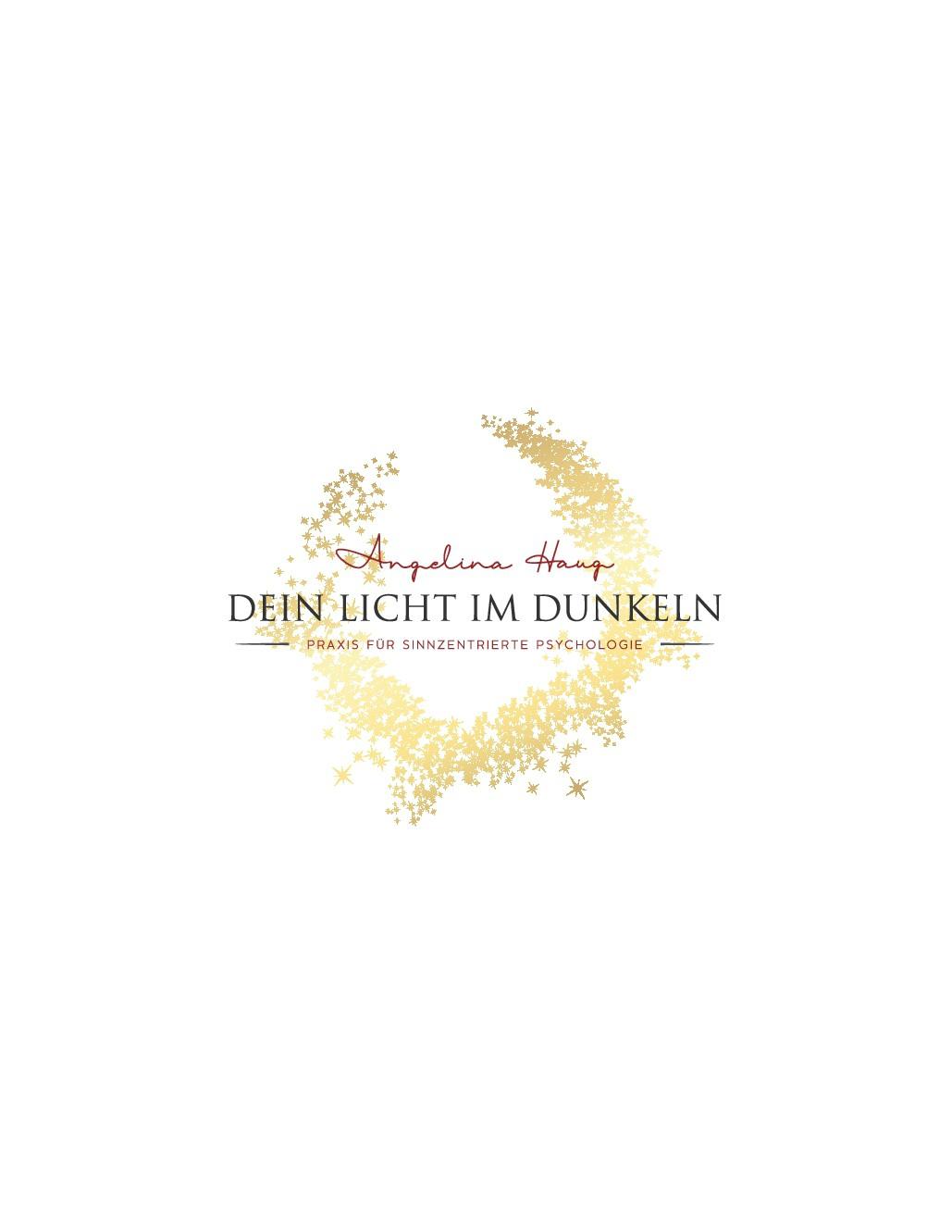 Logo gesucht für Deutschlands 1. Beraterin mit einer Praxis in einem Tiny House ( =Villa WunderVoll)