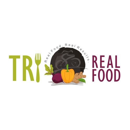 Tri Real Food - Healthy Food