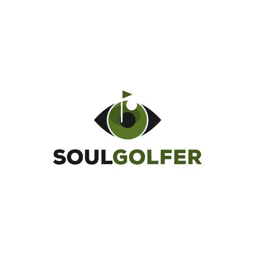 logo for soulgolfer