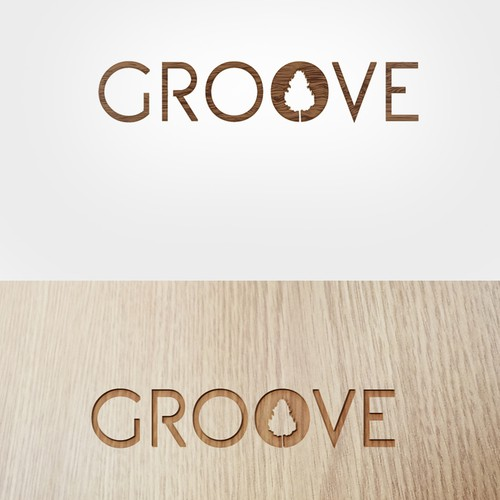 Groove Tree  logo