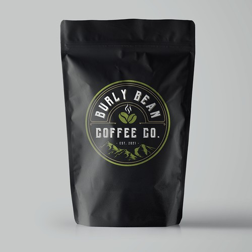 Burly Bean Coffee Co.