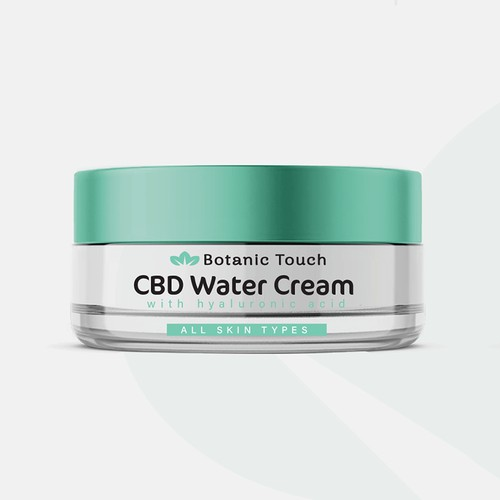 concept for Botanic Touch cream