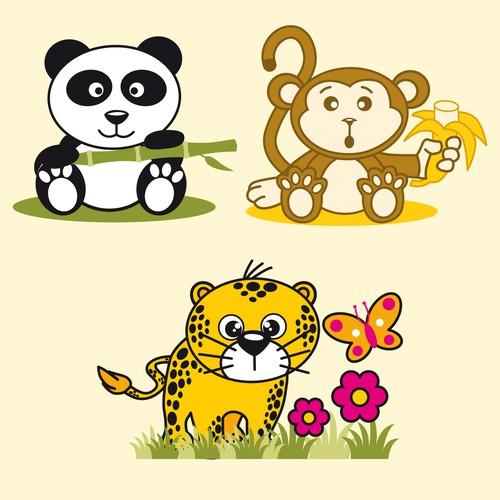 animales lindos