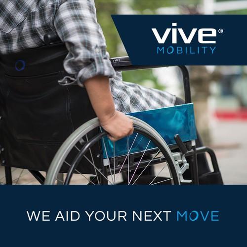 Vive Mobility Logo