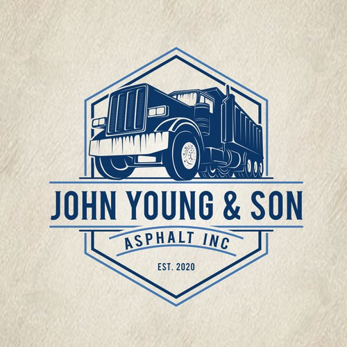 John Young & Son Asphalt Inc