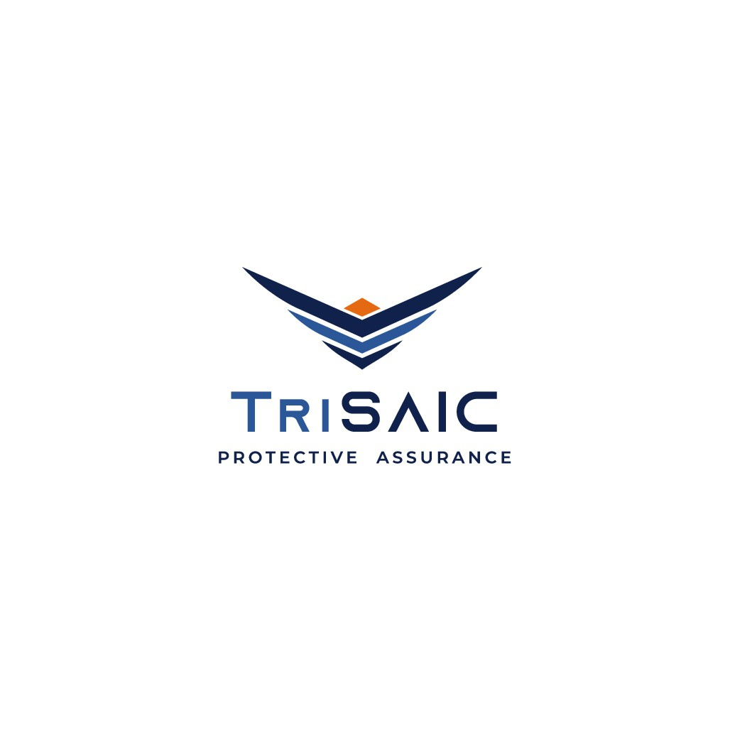 TriSAIC Logo - For 3 former U.S. Secret Service Agents