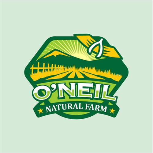 O'Neil Natural Farm