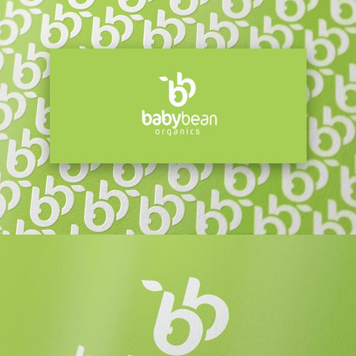 New logo wanted for Baby Bean Organics